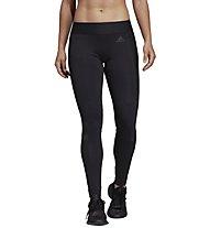 adidas ID Wind Tight - Trainingshose - Damen, Black