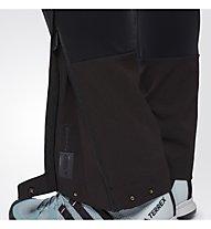 Adidas TERREX Skyrunning - Trailrunninghose - Damen, Black