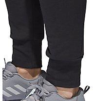 adidas Workout Pant Prime - Trainingshose lang - Herren, Black