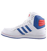 Adidas Originals Woodsyde 84, White/Navy