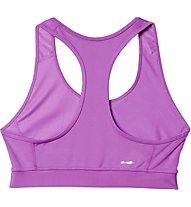 Adidas Workout Techfit Bra - Sport-BH, Pink