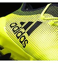 adidas X 17.1 FG - scarpa da calcio terreni compatti