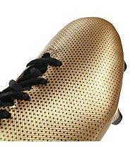 adidas X 17.3 FG - Fußballschuh für feste Böden, Gold