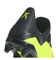 adidas X 18.3 FG - Fußballschuh feste Böden, Yellow/Black