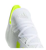 adidas X 18.3 FG - scarpe calcio terreni compatti