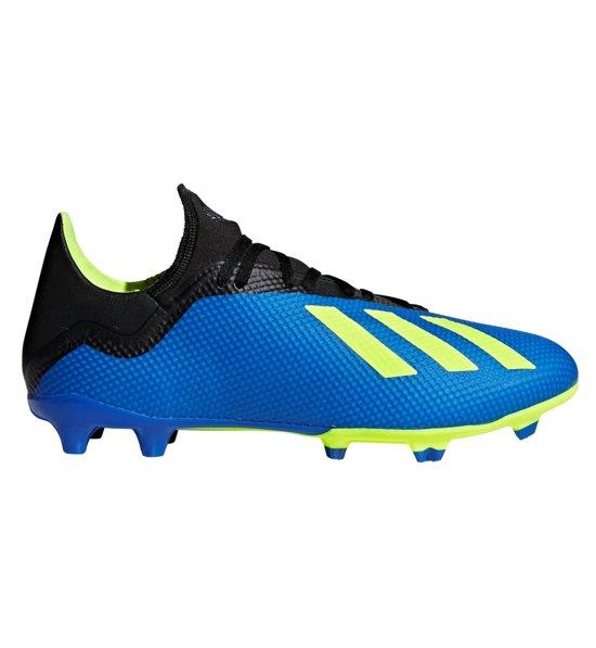Adidas X 18.3 FG - scarpe da calcio terreni compatti  5d6512ccf76
