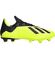 Adidas x 18.3 sg scarpe da calcio terreni morbidi sportler