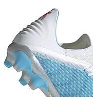 adidas X 19.2 MG - Fußballschuhe für Multiground