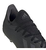adidas X 19.3 FG - scarpe da calcio terreni compatti