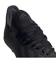 adidas X 19.3 FG - Fußballschuhe fester Boden - Kinder