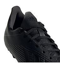 adidas X 19.4 FxG - Fußballschuhe fester Boden, Black