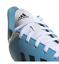 adidas X 19.4 FxG Jr - Fußballschuhe fester Boden - Kinder