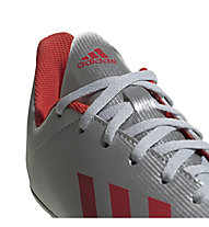 adidas X 19.4 FxG Junior - scarpe da calcio terreni compatti - bambino