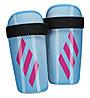 adidas X LITE - parastinchi, Light Blue/Pink
