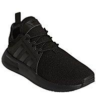 adidas Originals X_PLR C - sneakers - bambino, Black