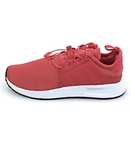 adidas Originals X_PLR C - Sneaker - Kinder, Red