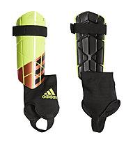 Adidas X Reflex - parastinchi, Yellow/Red/Black