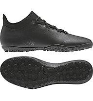 Adidas X Tango 17.3 TF - scarpe da calcio per terreni duri - uomo, Black
