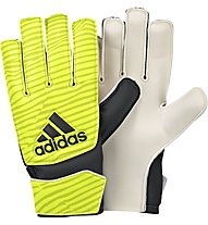 Adidas X Win Training - Guanti da Portiere, S.Yellow/S.Blue 2 s14