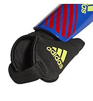 adidas X Youth - parastinchi, Blue/Red/Black/Yellow