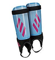 adidas X Youth - parastinchi, Light Blue/Pink