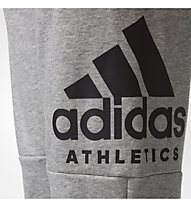 Adidas Sport ID - Trainingshose - Kinder, Grey