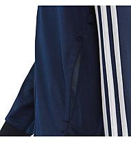 adidas YB Tibero TS CH - Trainingsanzug - Kinder, Blue