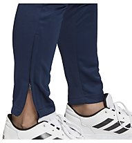 adidas Tiro 3S - pantaloni fitness - bambino, Blue