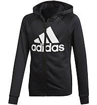 adidas Hoodie Tracksuite - Trainingsanzug - Kinder, Black