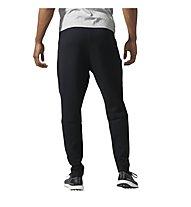 Adidas Z.N.E. Athletics Trainingshose Männer, Black
