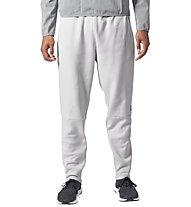 Adidas Z.N.E. Pant 2 - Trainingshose - Herren, Grey