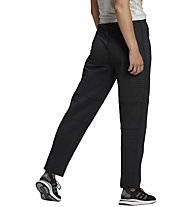 adidas ZNE A P C.RDY - patnaloni fitness - donna, Black