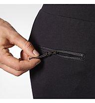Adidas Z.N.E. Strike Pant - Trainingshose - Damen, Black