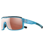 adidas Zonyk Pro Large - Sportbrille, Shock Blue-LST Active Silver