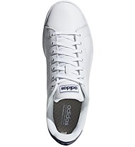 adidas Advantage - Sneaker - Herren, White