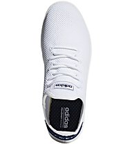 adidas Court Adapt - Sneaker - Herren, White/Blue