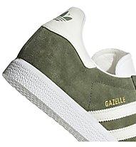adidas Originals Gazelle - sneakers - uomo, Green