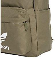 adidas Originals Adicolor Classic - Rucksack, Green