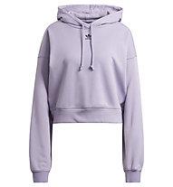adidas Originals Hoodie - Kapuzenpullover - Damen, Purple