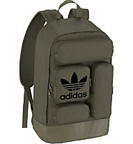 Adidas Originals Backpack Zaino, Green