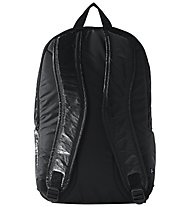 Adidas Originals BackPack Berlin - zaino daypack fitness, Black/White