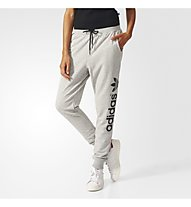 Adidas Originals Baggy Track Trainingshose Damen, Grey