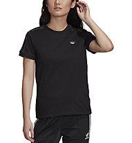 adidas Originals BB - T-shirt - donna, Black