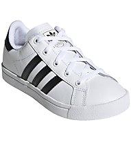 adidas Originals Coast Star Child - Sneaker - Kinder, White/Black