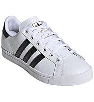 adidas Originals Coast Star Junior - Sneaker - Kinder, White/Black