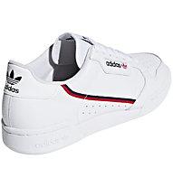 adidas Originals Continental 80 - Sneakers - Herren, White