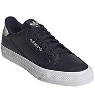 adidas Originals Continental Vulc - sneakers - uomo, Black