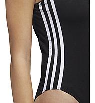 adidas Originals Cotton Body - Badeanzug - Damen, Black