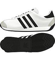 Adidas Originals Country OG Sneaker, White
