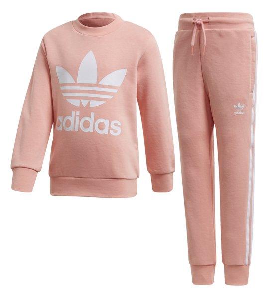 Adidas rose cammello